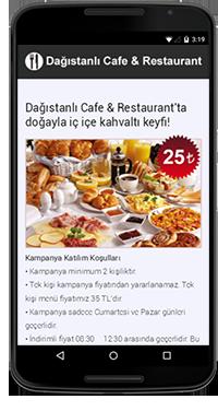 mobil sayfa